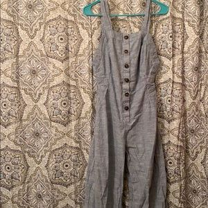 Dresses & Skirts - Overall jumpsuit